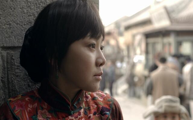 王大花的革命生涯 第1集