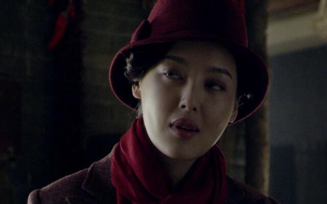 王大花的革命生涯 第4集