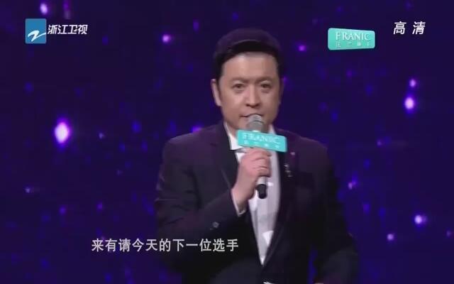 20150126《我不是明星》:郝润泽——《花式足球秀》
