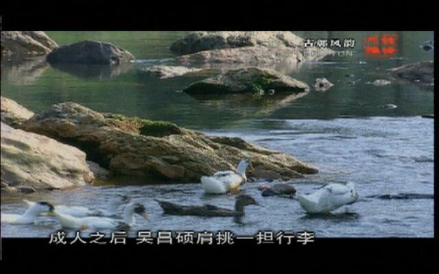 风雅钱塘:古鄣风韵
