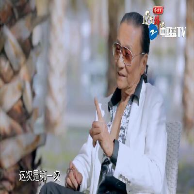 《十二道锋味》第5期:谢贤批谢霆锋过去太叛逆 谈及父子情数度落泪