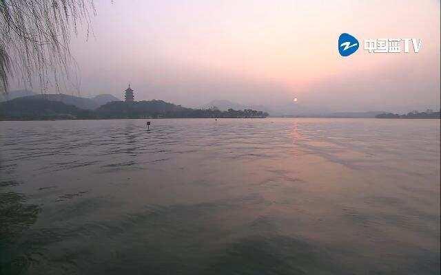 西湖(二):临安的记忆