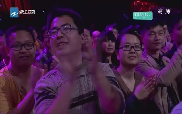 20150330《我不是明星》:著名演员舒畅强力助阵陈红侄女陈旭