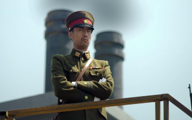 王大花的革命生涯 第23集