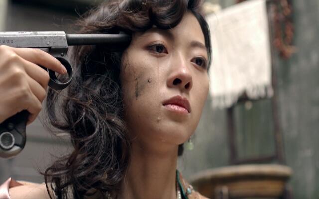 王大花的革命生涯 第18集