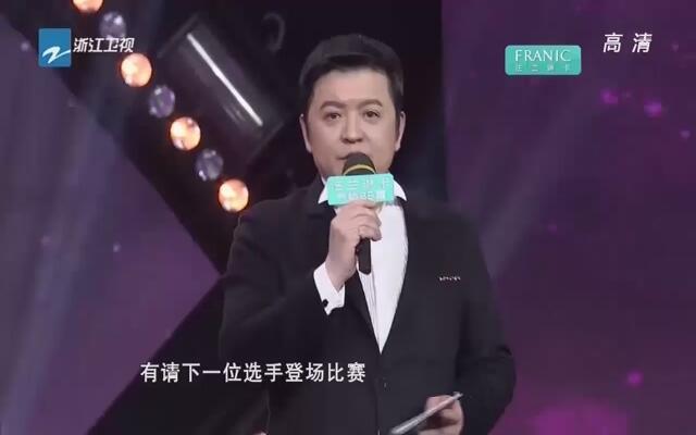 20150323《我不是明星》:陈旭——《我也不是明星》