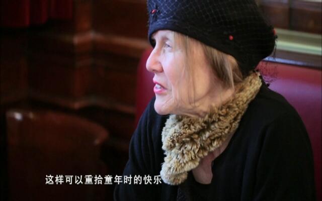 一本书一座城 北京:再会,老北京