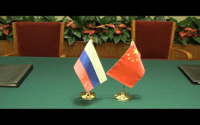 中国外交档案(十三):再见莫斯科—从苏联到莫斯科