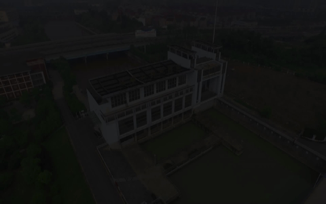 行走母亲河——浦阳江