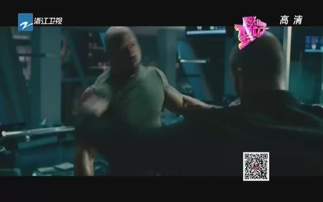 《速度与激情7》:送别保罗·沃克