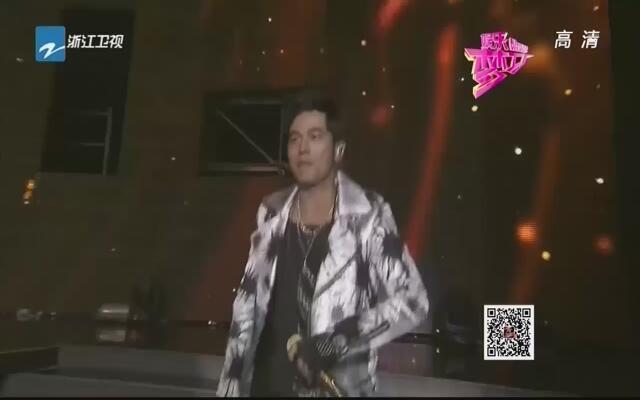 闪耀榜中榜  周杰伦汪峰成最大赢家