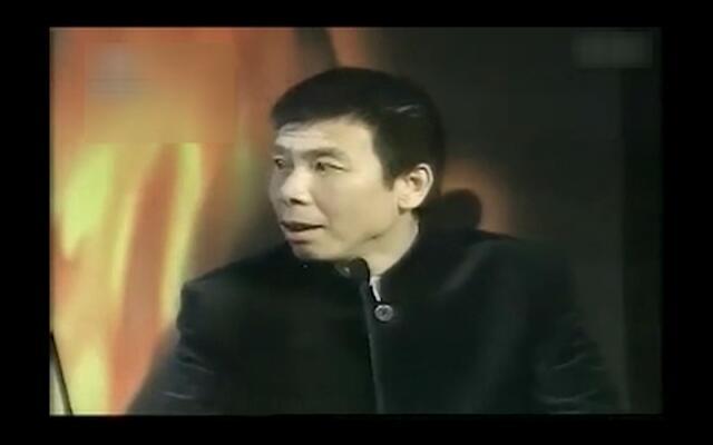 《贵圈水很深》冯小刚:我就说你怎么了!