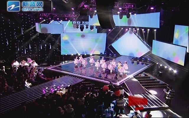 中国舞《我是一个好小孩》