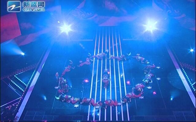 维族舞蹈《妙铃》
