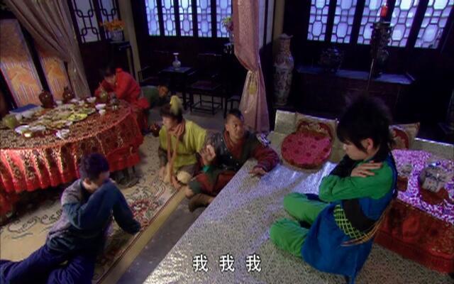 春光灿烂猪九妹 第2集