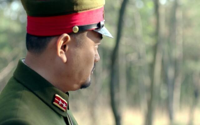 王大花的革命生涯 第33集