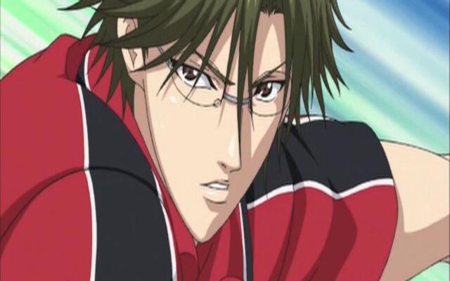 新网球王子 第10集