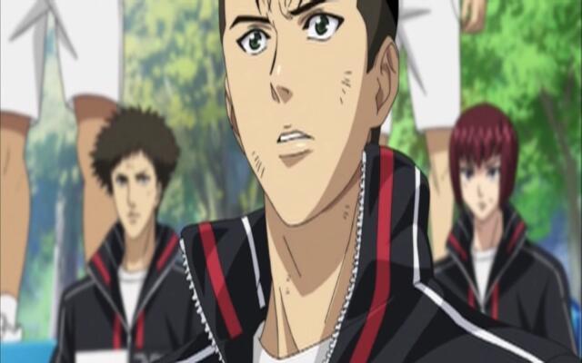 新网球王子 第13集