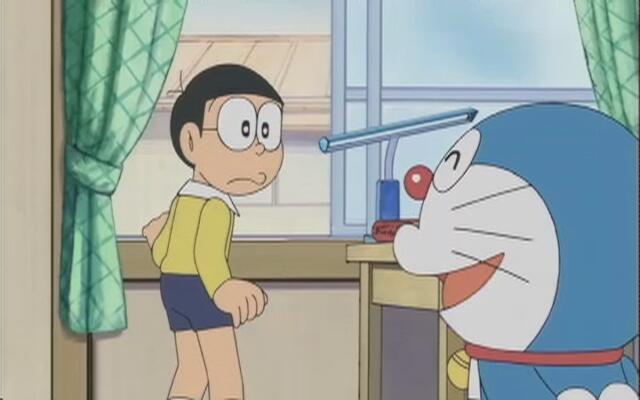 哆啦A梦第三季 第31集
