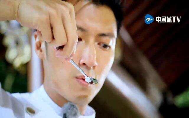 《十二道锋味》第二季首版宣传片