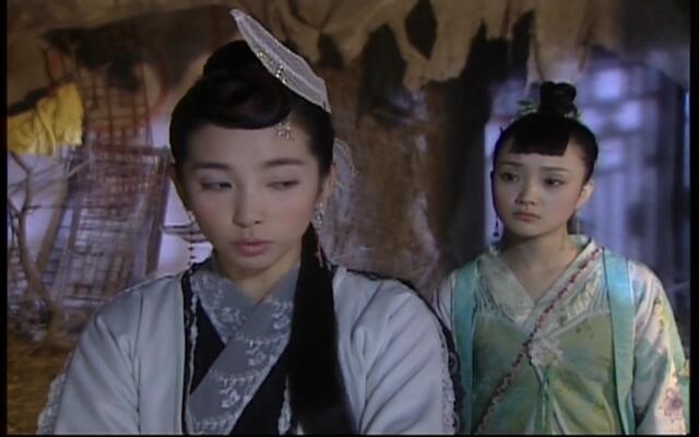 少年张三丰 第11集