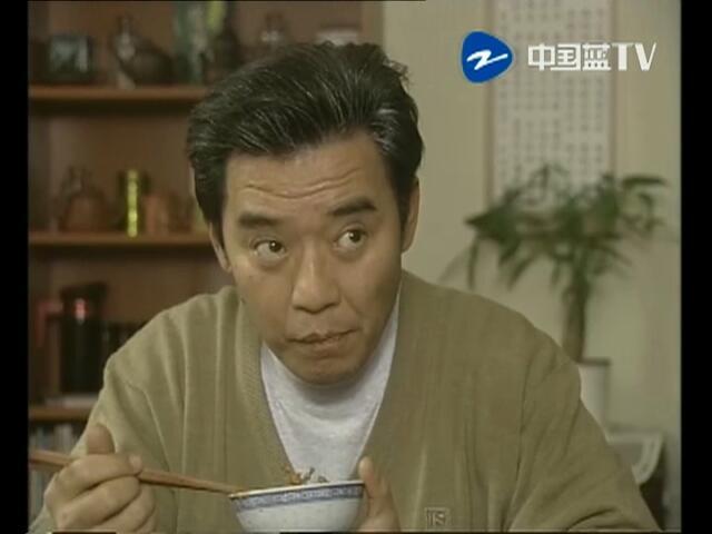 田教授家的28个保姆 第21集