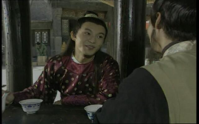 上错花轿嫁对郎 第14集
