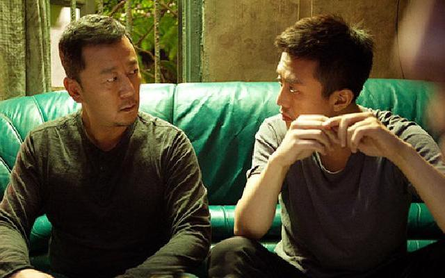 《烈日灼心》邓超出演华语犯罪类型片标杆