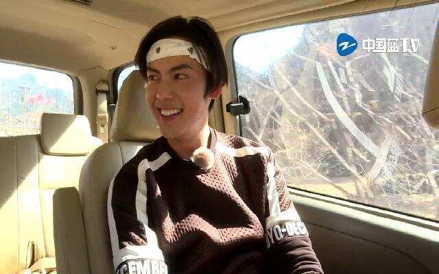 花絮:《十二道锋味》曝锋味家族首次录制前采访