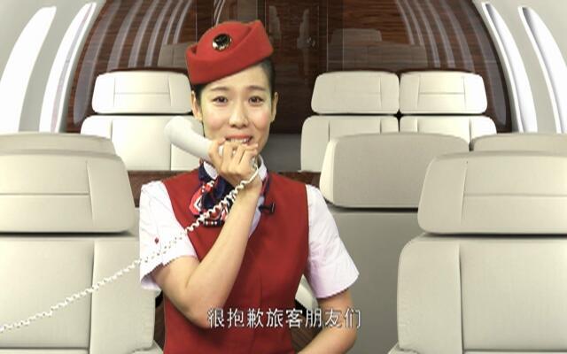 """布噜小飞机:Miss袁手撕""""蓝宇""""CP"""