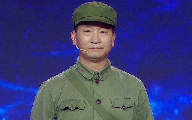 第112期:越战老兵替牺牲战友尽孝近三十年
