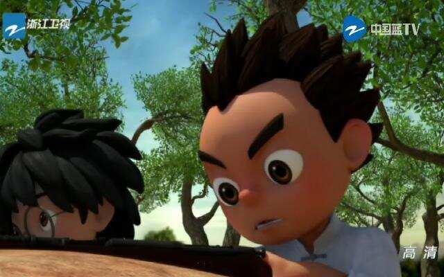 《地道战之英雄出少年》 第五集