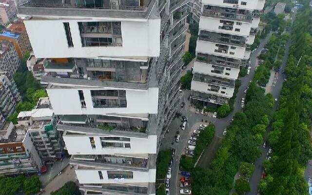 杭州钱江时代公寓