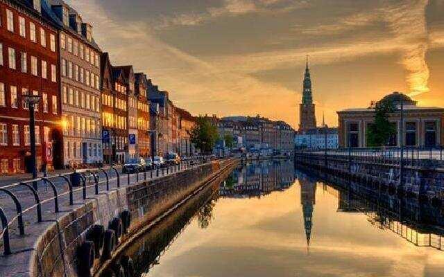 丹麦首都哥本哈根度假旅游指南