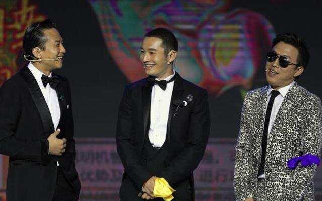 第136期:慈善特别节目 邓超携明星为梦想而战