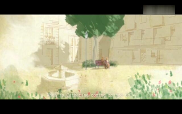 暖心动画短片《你我的最后》