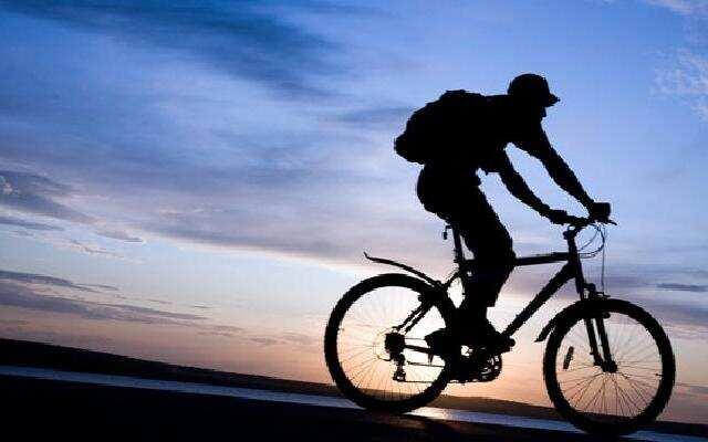 又美又悬疑的山地自行车之旅