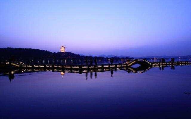 Thank You Hangzhou:谢谢杭州