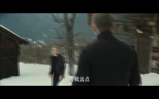 007:幽灵党  解密邦德一声的痛苦根源