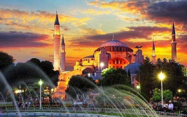 土耳其浪漫之旅
