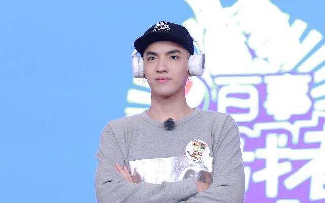 《挑战者联盟》吴亦凡林更新主演大长腿之恋