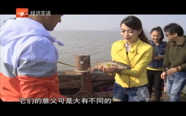20151101《48小时》:诗画浙江  海韵玉环