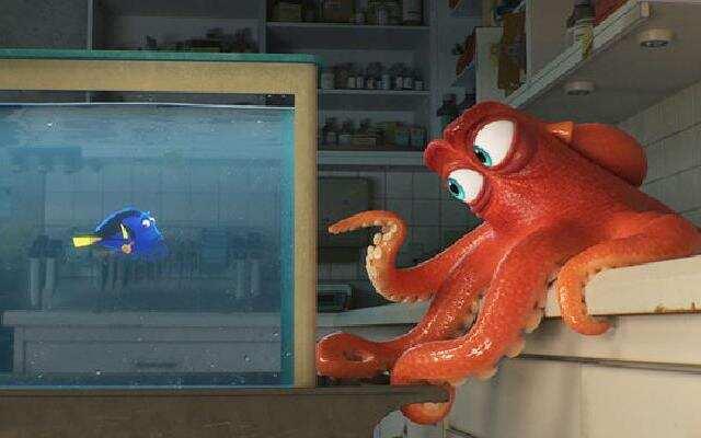 海底总动员2:寻找多莉