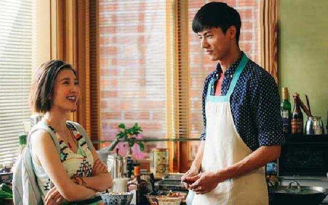 范晓萱献唱《陪安东尼度过漫长岁月》主题曲《同步》