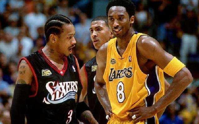 再会,NBA1996黄金一代