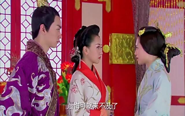 大汉情缘之云中歌 第39集