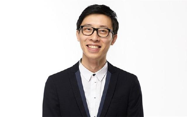 二更路过:他将来或许和马云一样有名 一起开工社区创始人阿菜