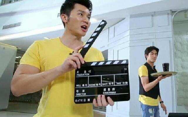 《挑战者联盟》李晨首次挑战制作人