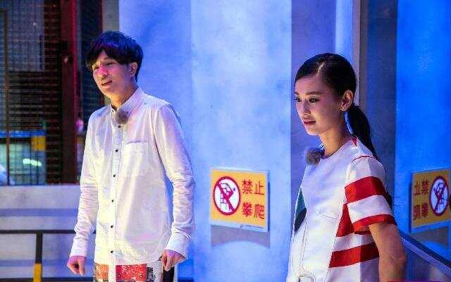 """第7期:黄圣依叶璇首同台 薛之谦戏称叶璇""""傻大姐"""""""