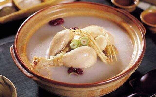 20151130《我要惠生活》:鸿茅养生菜——双黄炖鸡汤